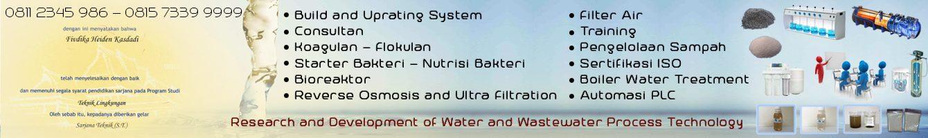 Jual Filter Air, Biaya Pasang Filter Air, Harga Saringan Air,